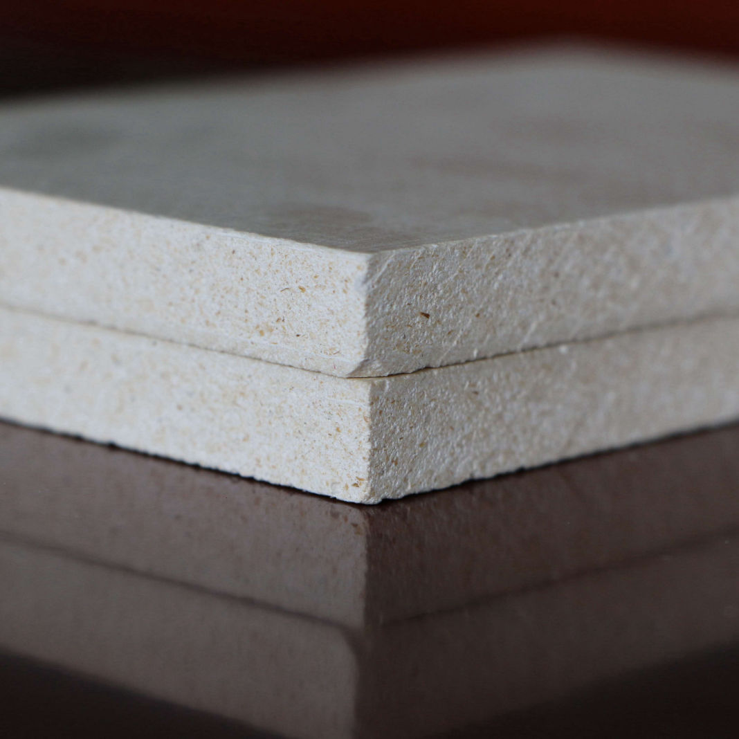 High quality magnesium oxide board used for MAAP House panels